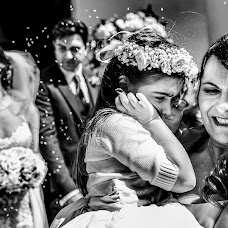 Wedding photographer Giuseppe Genovese (giuseppegenoves). Photo of 24.04.2017