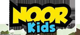 Noor Kids logo