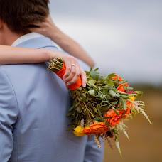 Wedding photographer Ekaterina Orlova (Flauto). Photo of 03.10.2014