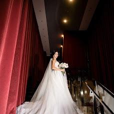 Wedding photographer Ksyusha Shakhray (ksushahray). Photo of 19.02.2018
