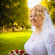 Wedding photographer Oksana Kvitka (OksanaKvitka). Photo of 24.09.2016