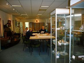 Photo: Vergader/Lezingzaal VHA-AWN-afd 5 Amstelveen