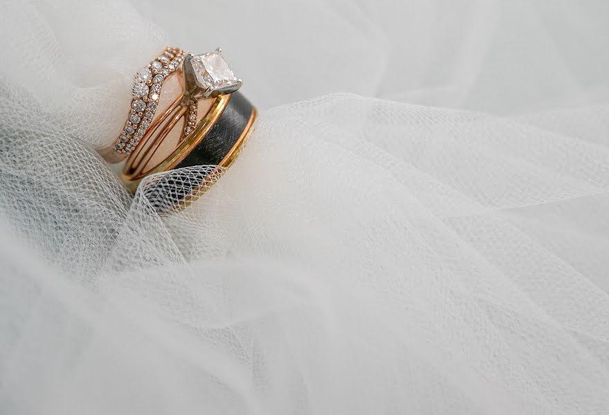 Fotografo di matrimoni Anna Rumiantseva (roybalg1). Foto del 14.10.2020