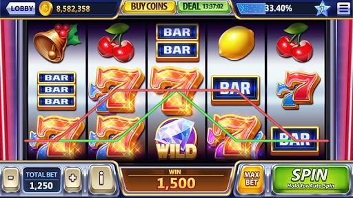 Slots! Slots! Slots! 1.2.2 screenshots 3