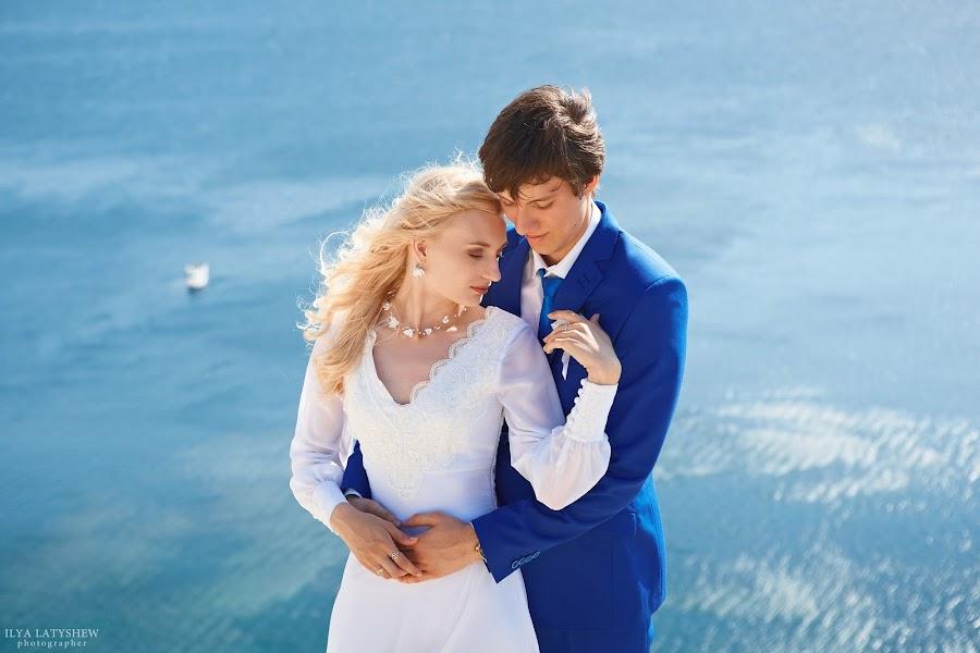Wedding photographer Ilya Latyshev (iLatyshew). Photo of 06.09.2015