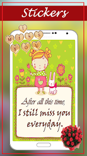 Miss you greeting e cards apps on google play screenshot image m4hsunfo