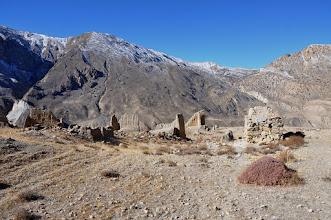 Photo: La deuxième partie du village de Kog