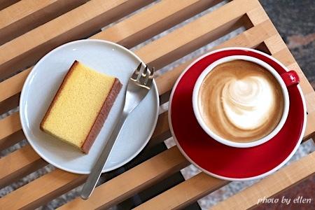 Chīwit Kaffe其味咖啡