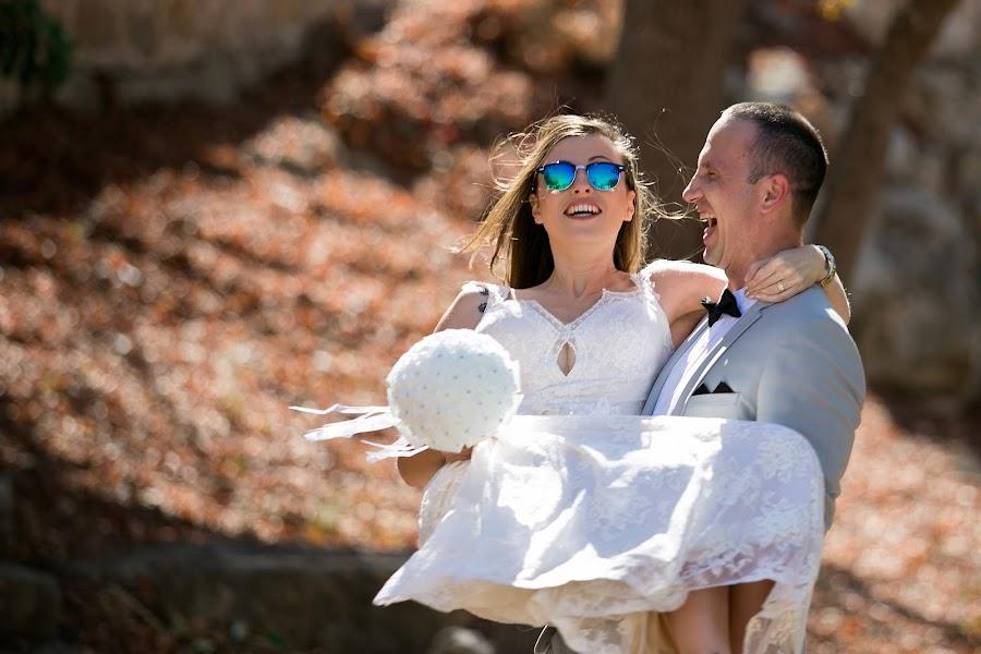 Vestuvių fotografas Vadim Ermakov (CypRus). Nuotrauka 05.11.2018