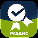 PASS.NG (Post JAMB) icon