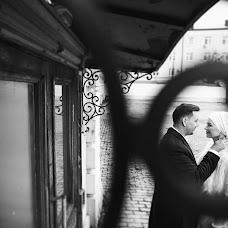 Wedding photographer Aleksandr Golcov (Sash58). Photo of 04.10.2017