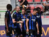 Le Club dévoile sa sélection pour le derby brugeois : Balanta absent, Brandon Mechele fait son retour