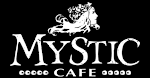 Logo for Mystic Cafe