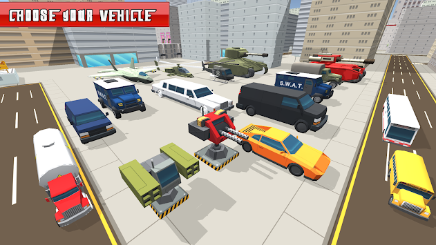 Grand Theft Crime City Gangster: Los Angeles Games apk screenshot