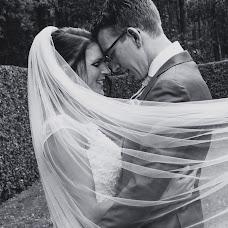 Huwelijksfotograaf Richard Wijnands (FotoWijnands). Foto van 08.04.2019