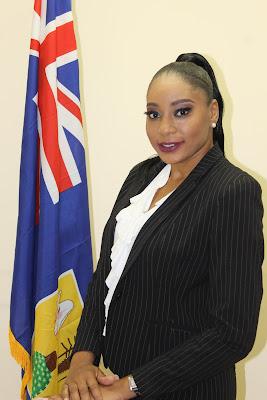 Ms. Kereitta Simpson
