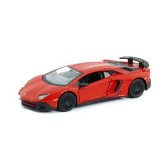 Speed Car Collection 1:32 Lamborghini Aventador SV