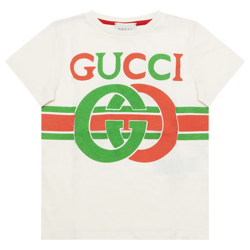 Primary image of Gucci GG Logo Top