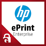 HP ePrint Enterprise for Good Icon