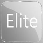 Elite Glass Icon Pack HD v1