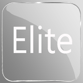 Elite Glass Icon Pack HD