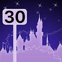 Wait Times for Disneyland icon