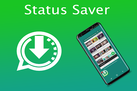 Status Downloader Saver Story - náhled