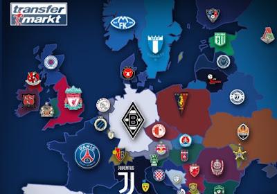 📷 Zo gaat het er in de buitenlandse competities aan toe: Sensatie in Portugal