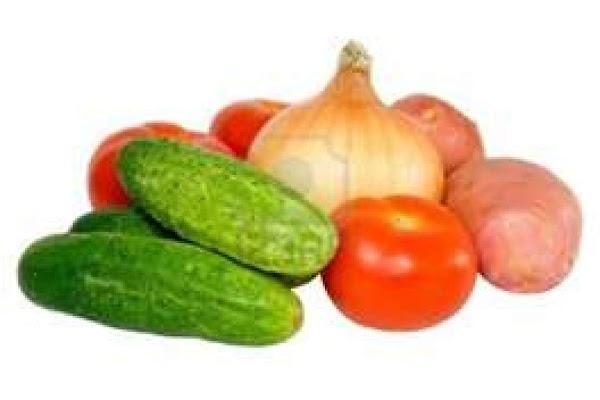 Zelda's  Vegetable Medley Recipe