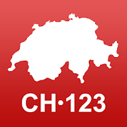 Schweizer Nummernschilder