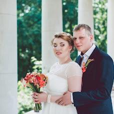 Wedding photographer Vladimir Parfenov (Vovo88). Photo of 05.07.2016