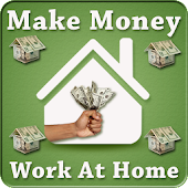 Make Money Free - Work at Home