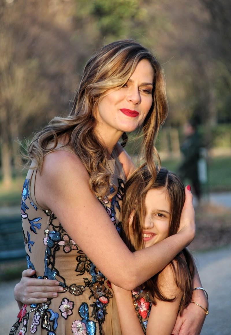 Rapporto tra Madre e Figlia di Save55