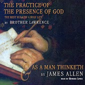 The Practice of the Presence of God and As a Man Thinketh