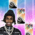 On My Mind - Mama Cry - YNW Melly - Piano Tiles icon
