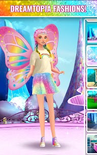 Barbie™ Fashion Closet App Latest Version Download For Android and iPhone 4