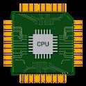 CPU System Info icon