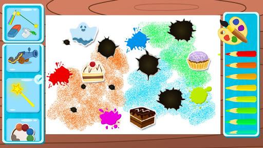 Kids Games: Coloring Book 1.1.0 screenshots 6