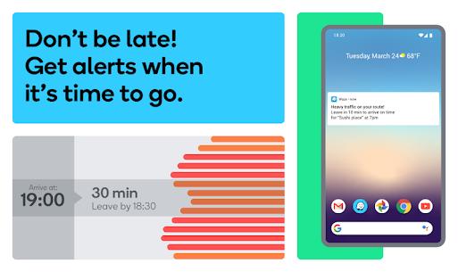 Waze Apk – GPS, Maps, Traffic Alerts & Live Navigation 6