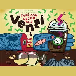 Logo of Voodoo Venti Café Con Leche