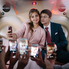 Wedding photographer Andrey Vaganov (andreyvaganov). Photo of 08.10.2017