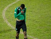 Saison terminée pour un joueur du Cercle de Bruges
