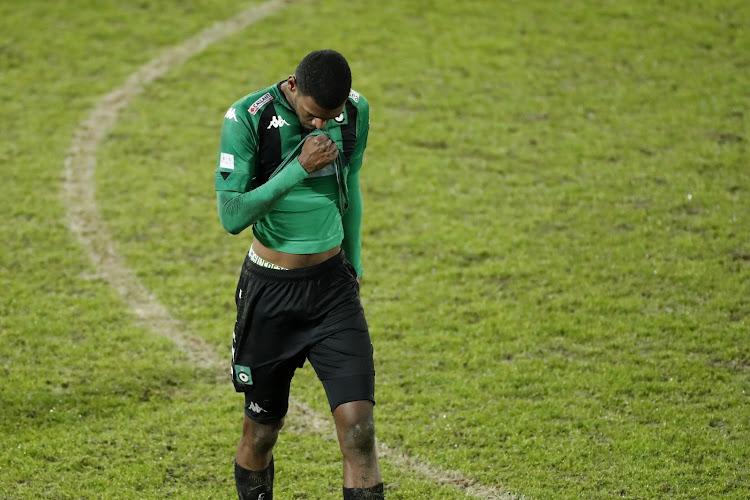 Expulsé en Coupe, ce défenseur du Cercle pourrait être suspendu en championnat