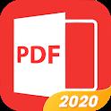 PDF Viewer - PDF File Reader & Ebook, PDF Editor icon