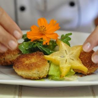 an easy recipe from Arte Culinario.