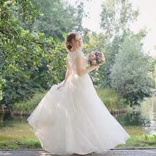 Wedding photographer Vladimir Korotkov (fotolegko). Photo of 21.01.2019