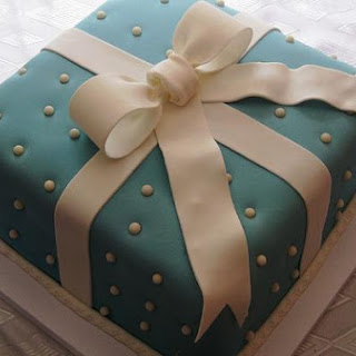 Gift Cake.