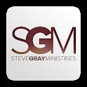 Steve Gray Ministries icon