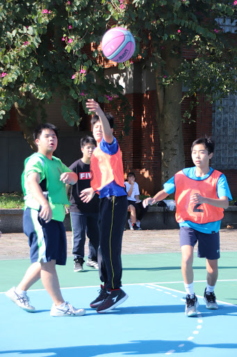 20201226第二屆崗中盃三對三籃球賽