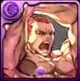 血に飢えた狂剣・牙神幻十郎